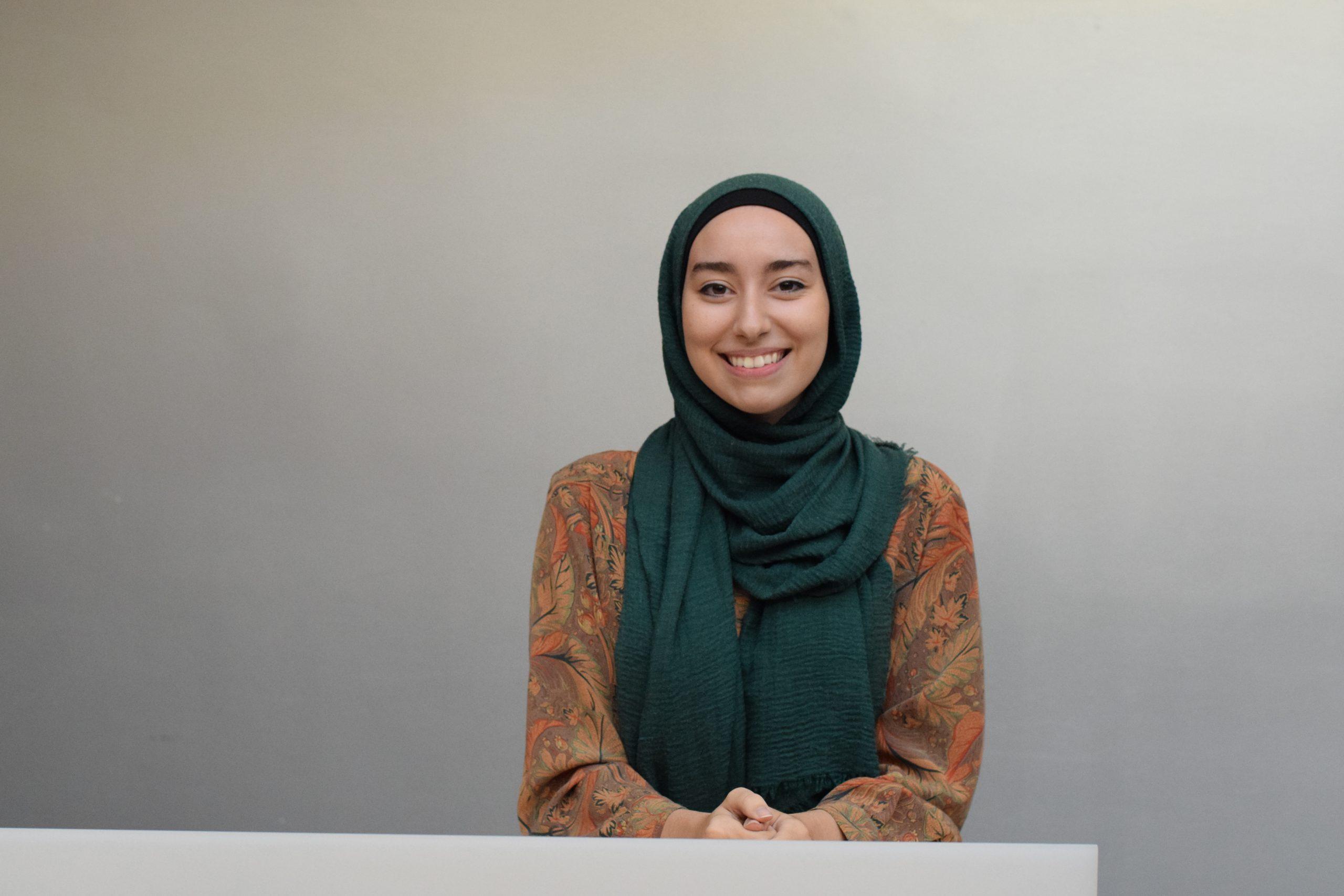 Yasmine Arfaoui